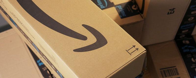 Amazon prime pacchi